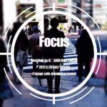 Focus 画像